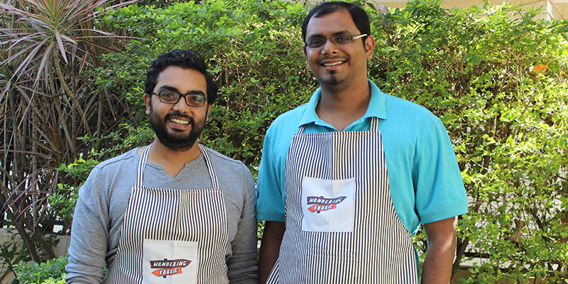 This startup unlocks rich culinary and cultural experiences for foodies and travel enthusiasts