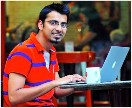Top 25 Bloggers Of India