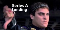 Why are most startups not able to raise Series-A funding?