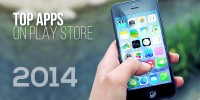 Most downloaded apps of 2014 on Android and iOS