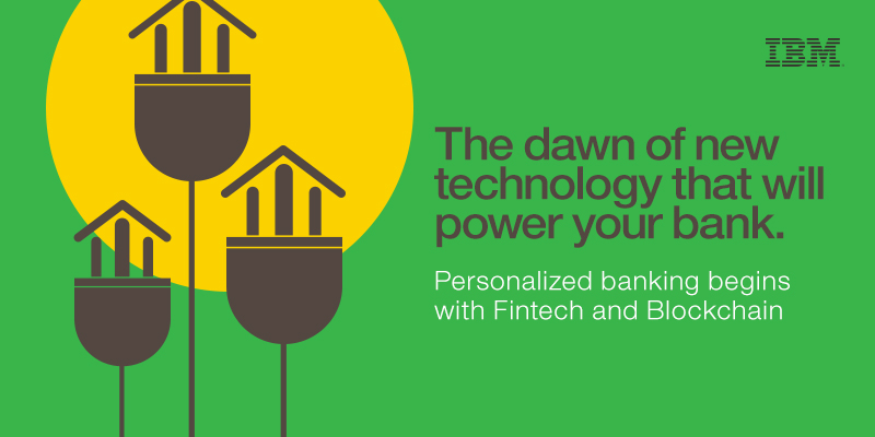 Are you cashing in on the 'Fintech Revolution' happening now?